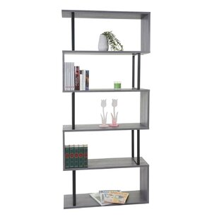 Groover Bookcase By 17 Stories