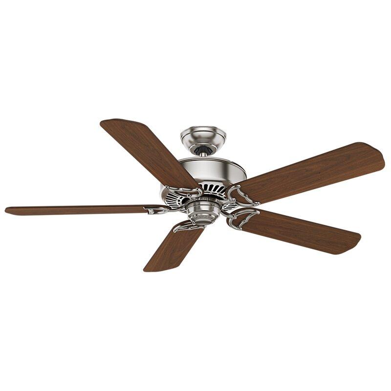 Panama 5 Blade Ceiling Fan