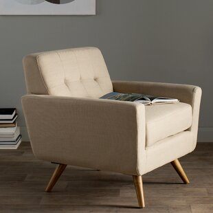Norton St Philip Armchair by M..