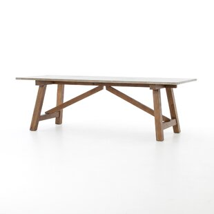 Perley Dining Table by 17 Stories Herry Up