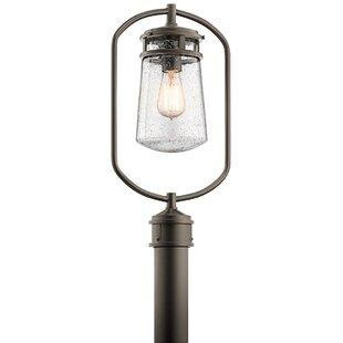 Top Reviews Leonaldo 1-Light Lantern Head By 17 Stories