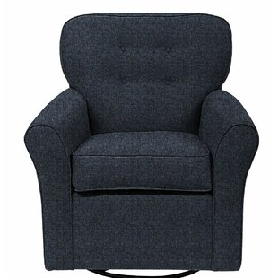 Deals Lindsay Swivel Glider ByThe 1st Chair
