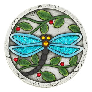 Dragonfly Garden Decor Wayfair