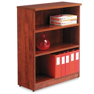 Price comparison Belle Standard Bookcase ByRed Barrel Studio