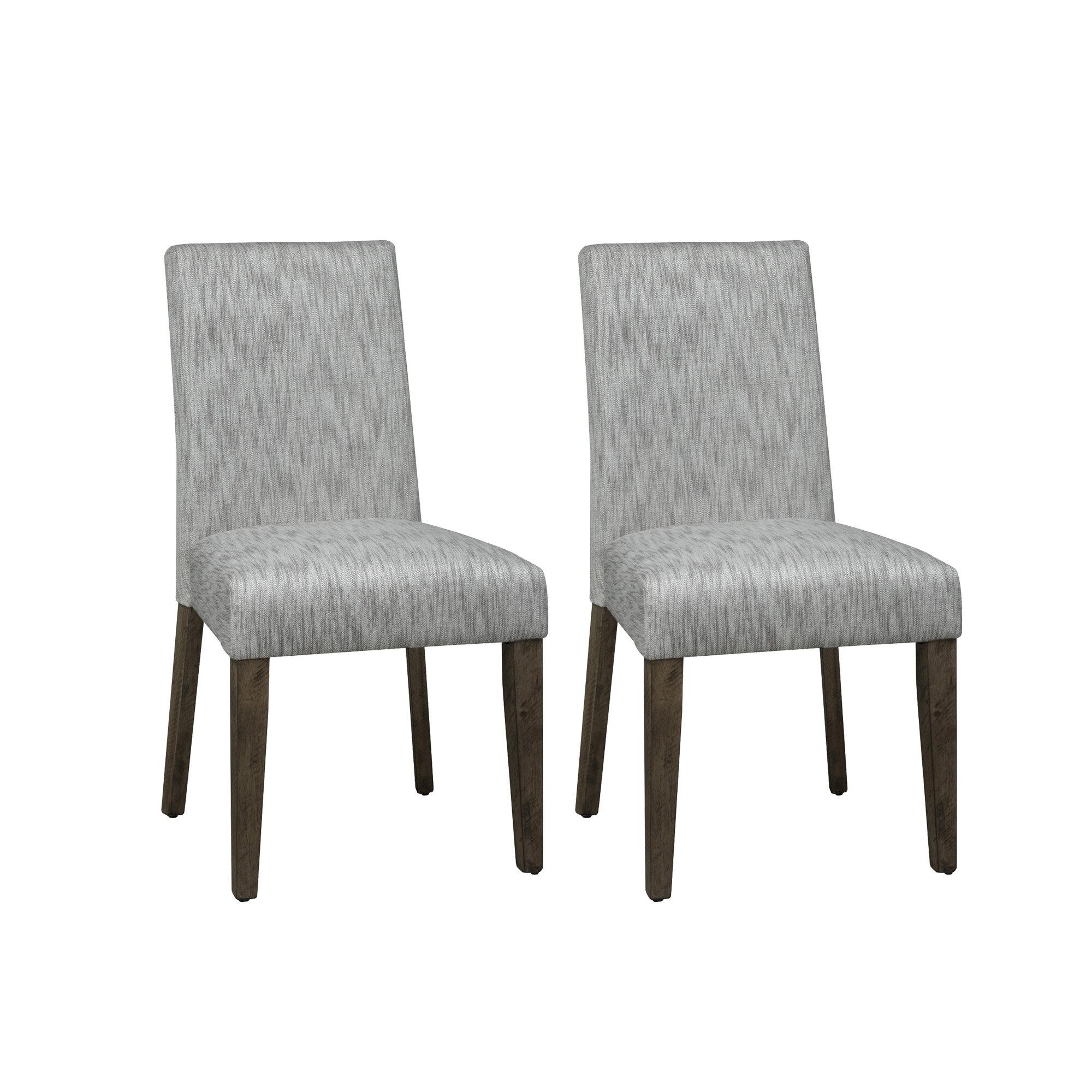 Birch Lane Matz Upholstered Dining Chair Reviews Wayfair