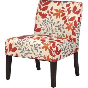 Winston Porter Almazan Slipper Chair