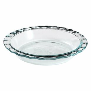 Easy Grab Pie Plate (Set of 2)