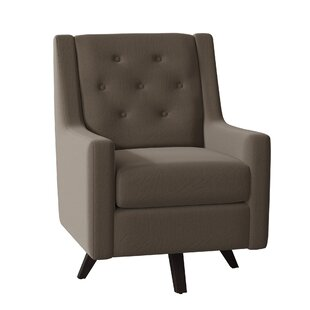 Spoffo Swivel Armchair