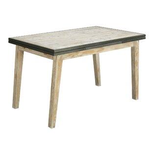 Belmar Extendable Dining Table by Brayden Studio
