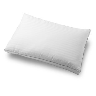 Alwyn Home Triple Comfort Feathers Pillow
