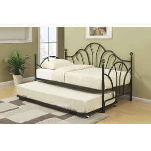 Great Price Tomlin Daybed with Trundle by Red Barrel Studio Reviews (2019) & Buyer's Guide