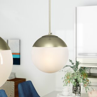 Gleeson 1-Light Globe Pend..