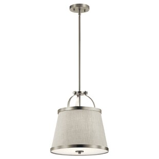 Sachiko 2-Light Cone Pendant by Darby Home Co