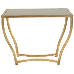 Atencio End Table