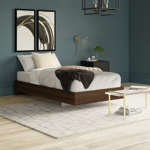 Duley Twin Platform Bed