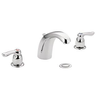 Moen M-Bition Widespread Bathroom Faucet