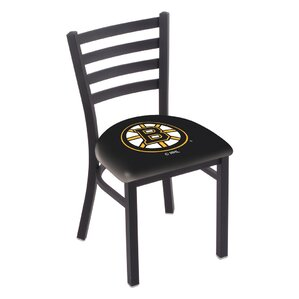 NHL Stationary Side Chair by Holland Bar Stool