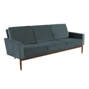 Modern & Contemporary Danish Sofa | AllModern