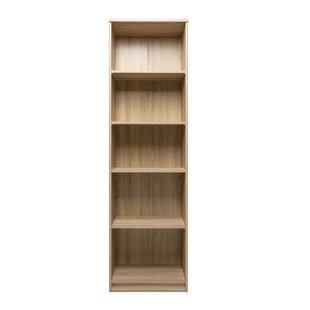 Eilis Bookcase By Mercury Row