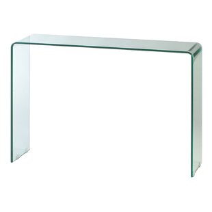 Jaylynn Console Table By Wade Logan