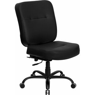 Symple Stuff Krull Executive Chair