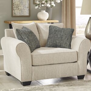 Oversized Accent Chairs You\'ll Love | Wayfair