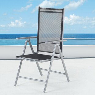 Canter Folding Dining Arm Chair By Sol 72 Outdoor