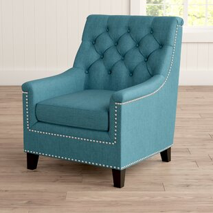 Highbury Armchair by Willa Arlo Interiors Discount