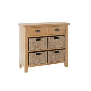 Carevelle 80cm X 75cm Free-Standing Cabinet By August Grove