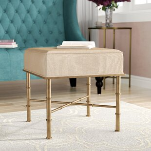 Willa Arlo Interiors Zainab Vanity Stool