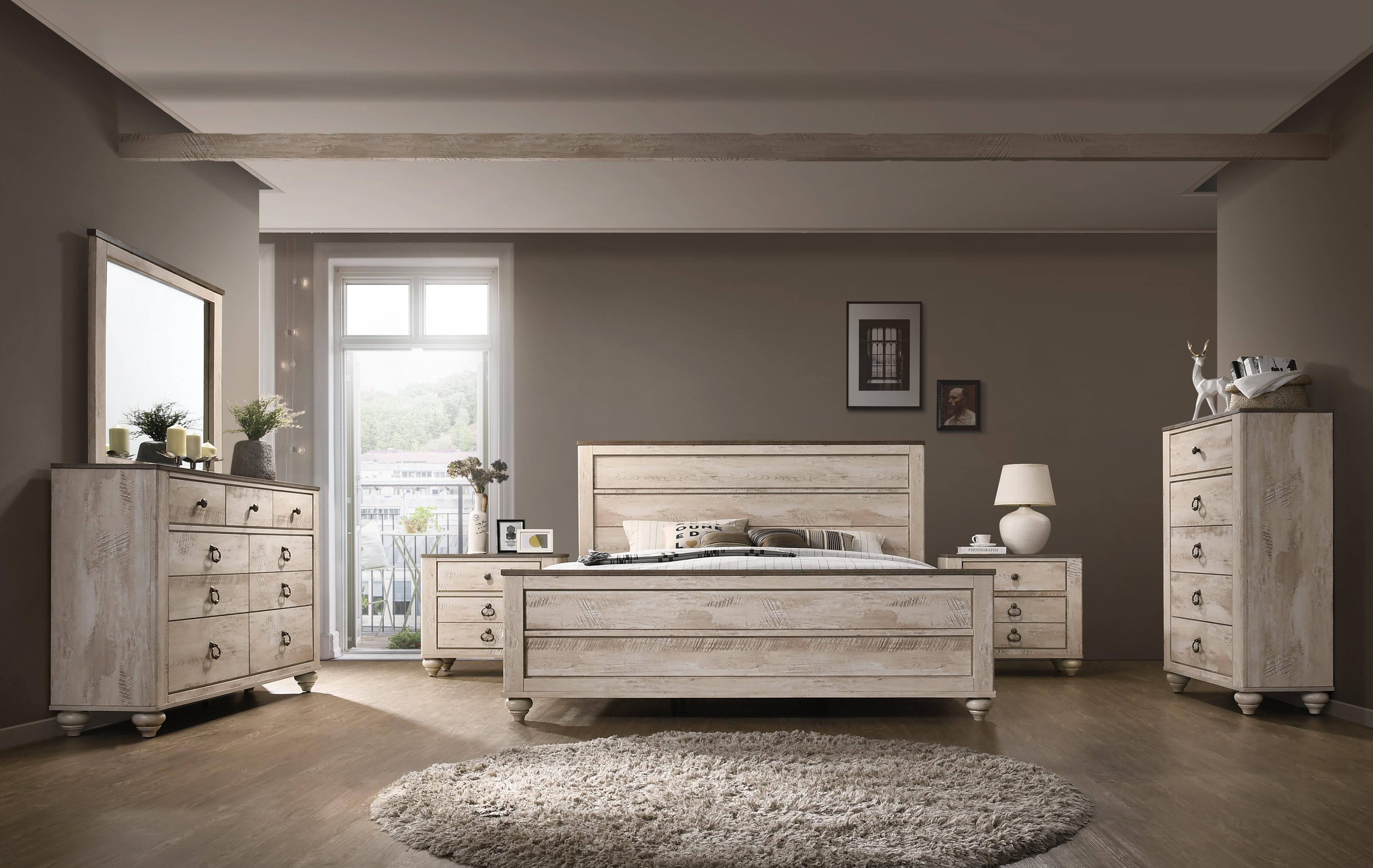 Tavistock Standard 3 Piece Bedroom Set