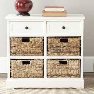 Sutherland 6 Drawer Accent Chest
