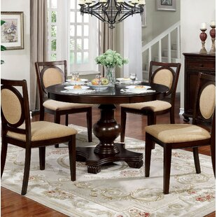 Naomi 5 Piece Dining Set