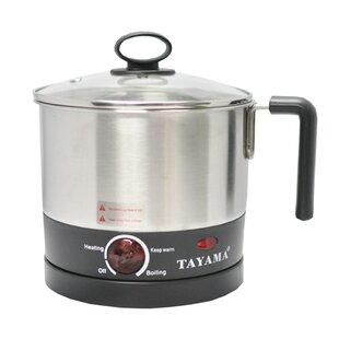 1 L Electric Cooker