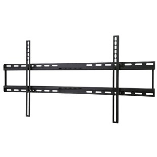 Universal Flat Fixed Wall Mount for 42