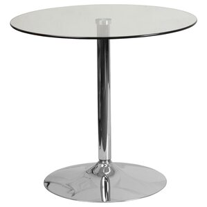 Nordstrom Round Coffee Table by Orren ..