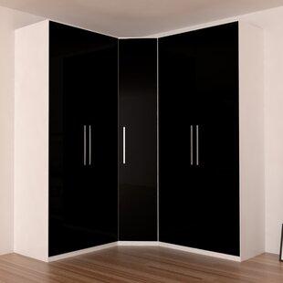 save - Corner Wardrobe Closet