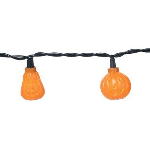 The Holiday Aisle Halloween Novelty 20 Light String Lights