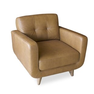 Elva Armchair by Corrigan Stud..