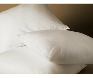 Alwyn Home Easy Loft Comfy Fiber Queen Pillow