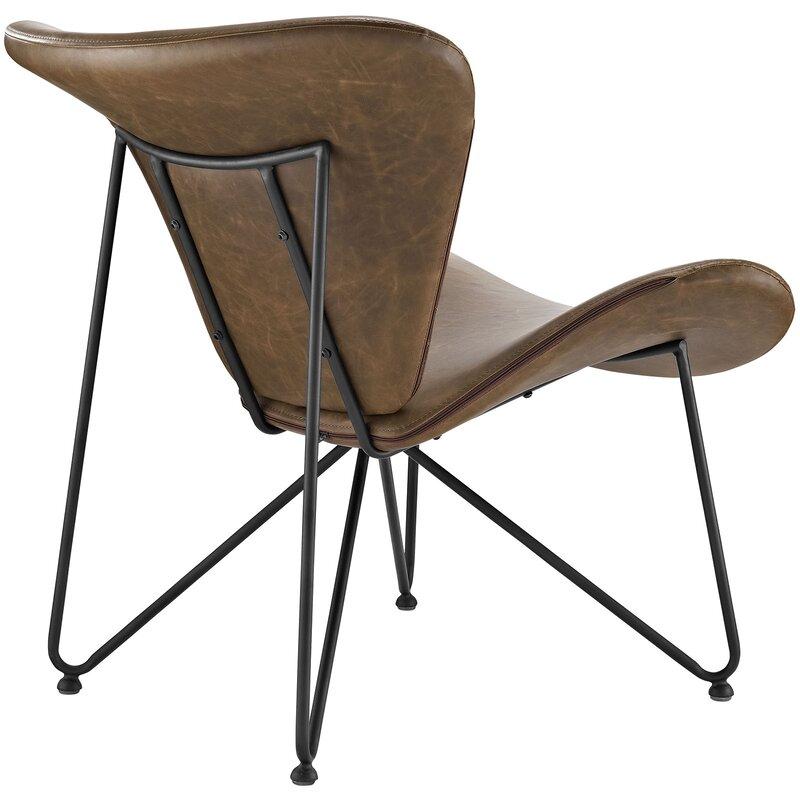 Charmant Glide Lounge Chair