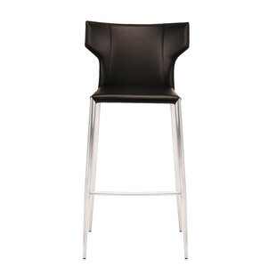 Wilfried 30 Upholstered Bar Stool