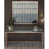 Pana Console Table and Mirror Set by Latitude Run®