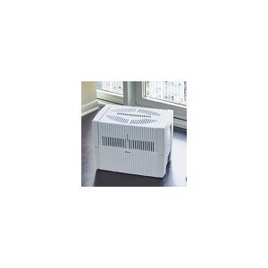 Airwasher 3 Gal. Evaporative Console Humidifier