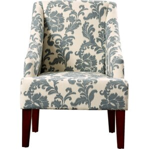 Luce Ikat Armchair by Lark Manor