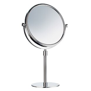 Affordable Outline Freestanding Shaving / Makeup Mirror By Smedbo