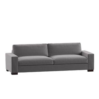 Michaella Extra Long Sofa