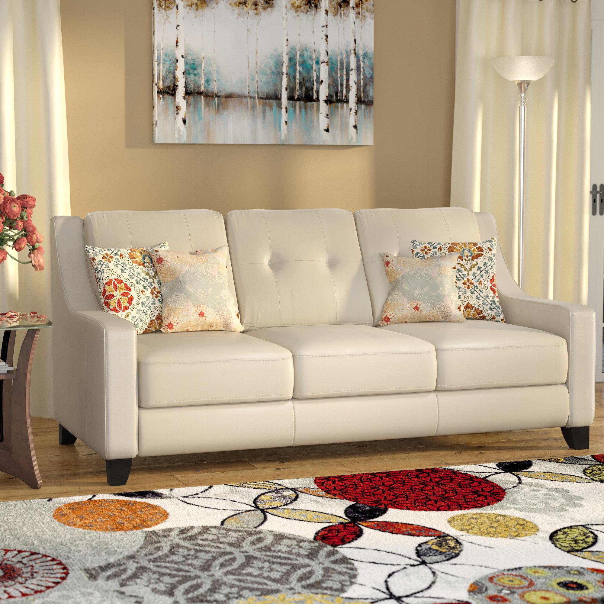 Red Barrel Studio Stouffer Sofa & Reviews | Wayfair