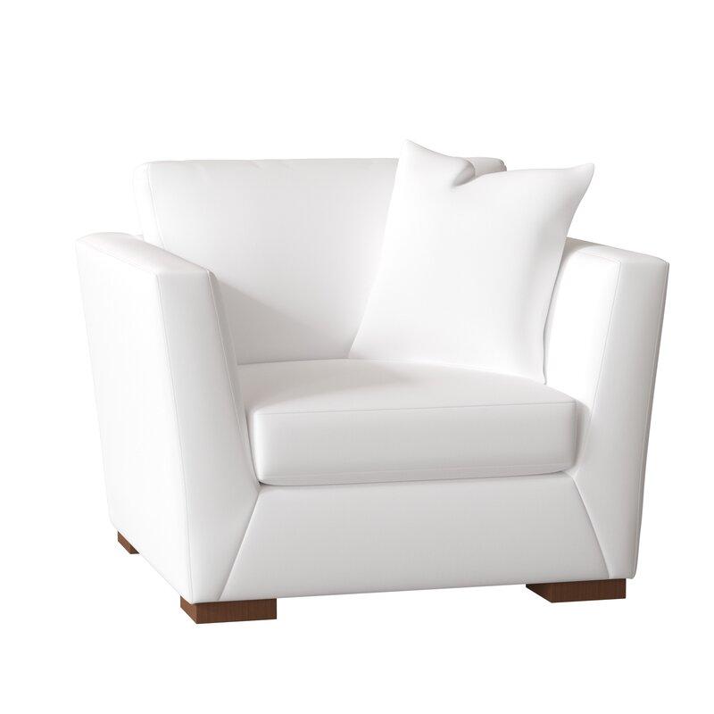 Ebern Designs Carmiencke Big Armchair | Wayfair