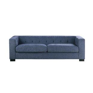Aquilla Chesterfield Sofa